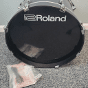 Roland KD-200 Kick Drum Used - Demo Unit