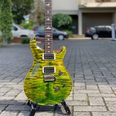 PRS Emerald Green 85/15 Custom 24 for sale