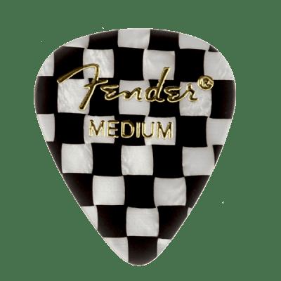 Fender  351 Shape Graphic Picks Medium
