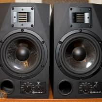 ADAM Audio A7 Powered Studio Monitor (Pair) image