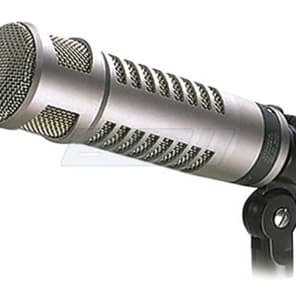 Electro-Voice RE27N/D Cardioid Dynamic Microphone with Neodymium Element