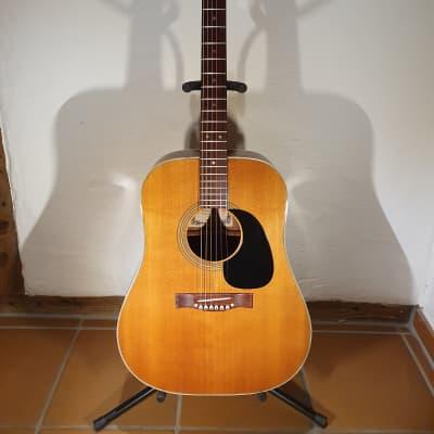 Vintage Western Gitarre Fuji W120 for sale