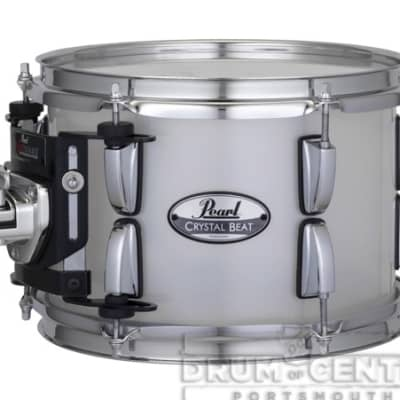 Pearl Crystal Beat Acrylic Floor Tom 14x13 Frosted