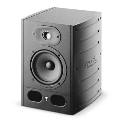 Focal Alpha 50 5-inch Powered Studio Monitor