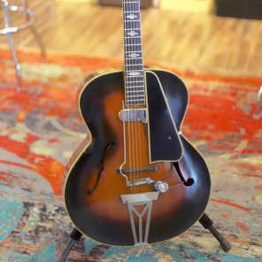 Stromberg G1 1940's 2 Color Sunburst for sale