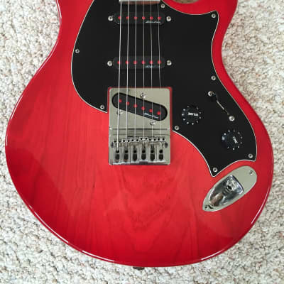 Redwing Tornado 1992 Red for sale