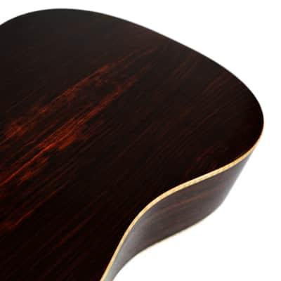 Ruben Guitars  The Artisan East Indian Rosewood 2018 Satin Finish for sale