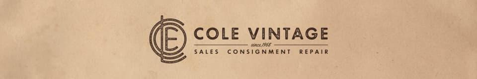 Cole Music Co.