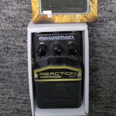 Rocktron  Compressor series for sale