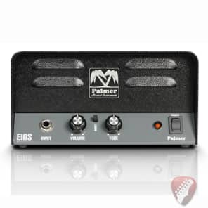 Palmer PEINS 1W All Tube Guitar Amplifier for sale