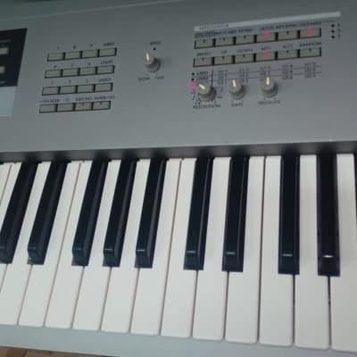 Korg Z1 Sound Programming
