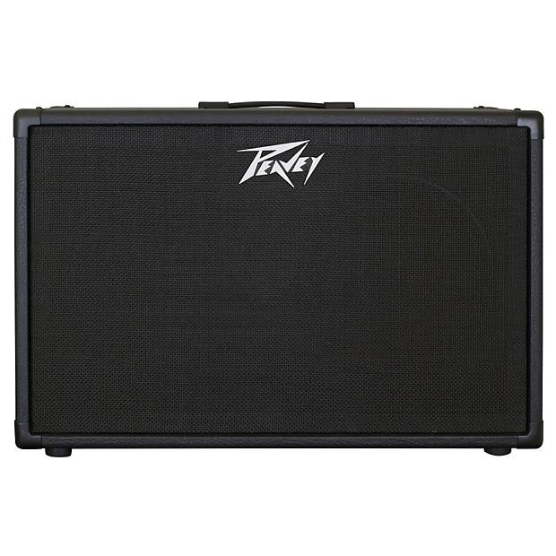 peavey 212 6 cabinet 2x12 inch 120 watts 16 ohms reverb. Black Bedroom Furniture Sets. Home Design Ideas