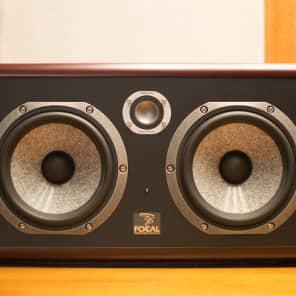 Focal Twin6 Be Powered Studio Monitor (Single)
