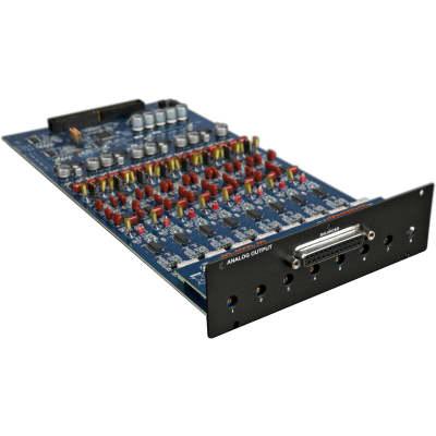 Avid HD I/O DA Option Card