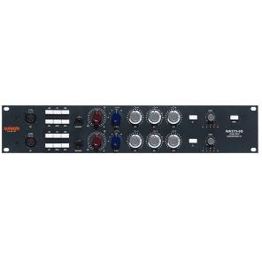 Warm Audio WA273-EQ 2-Channel British Microphone Preamp / EQ