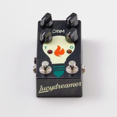 Jam Pedals Lucydreamer Bass