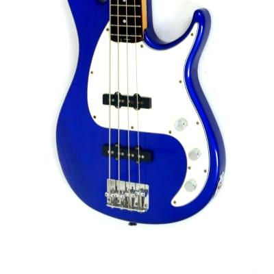 Peavey Milestone III Blue for sale