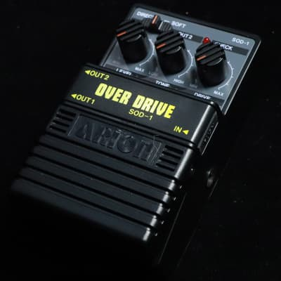 Arion Sod-1 Stereo Over Drive for sale