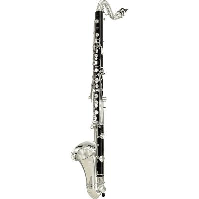 Yamaha YCL-621 Professional Bb Bass Clarinet