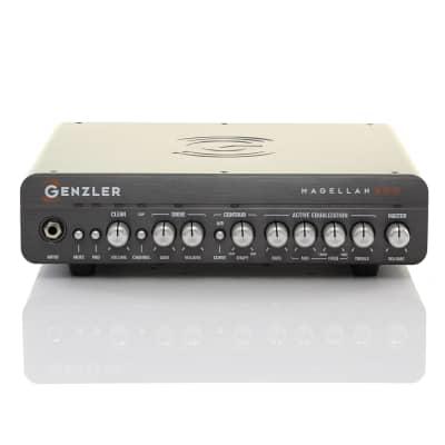 Genzler MG-800 Magellan 800W Bass Amplifier - New for sale