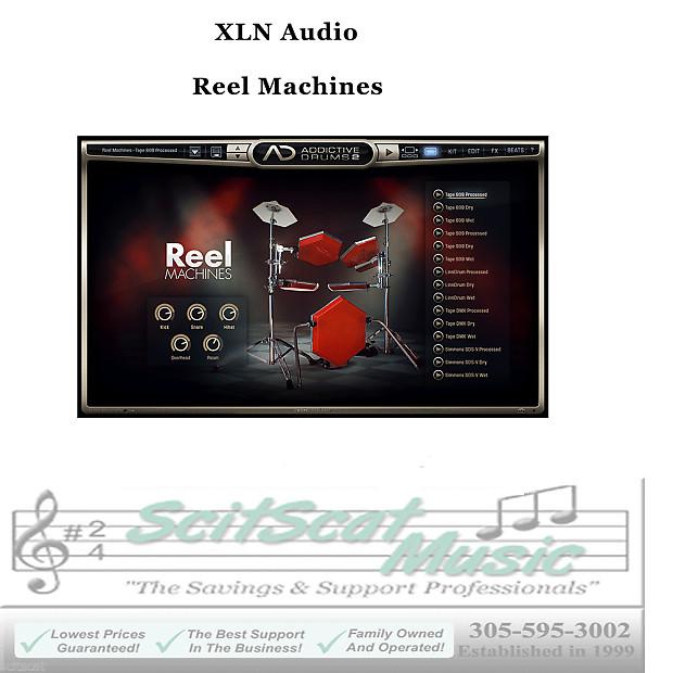 xln addictive drums complete keygen free download