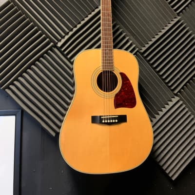 Ibanez AW-300 Natural for sale