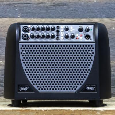 Acoustic Image Corus Series III Model 512 GA Acoustic Guitar Combo Amplifier for sale