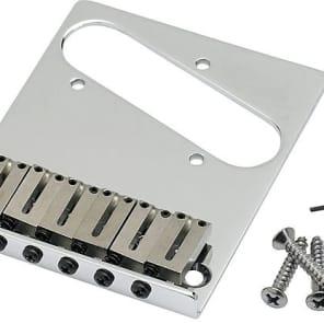 Fender 099-0807 American Standard Telecaster Bridge Assembly