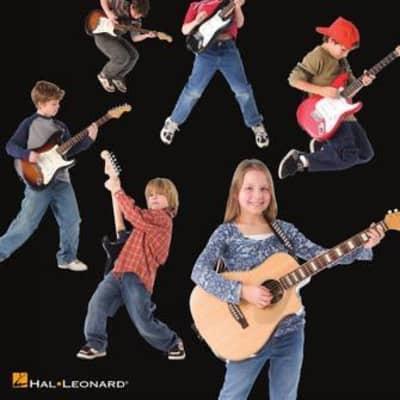 Hal Leonard Guitar for Kids