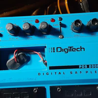DigiTech PDS 2000 for sale