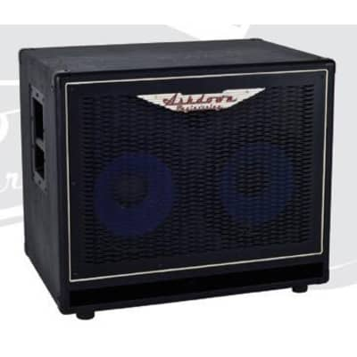 Ashdown ABM-210H-EVO IV Classic 2x10 Bass Cab for sale