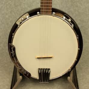 Gold Tone CC-50RP Cripple Creek Resonator 5-String Banjo w/ Planetary Tuners w/ SMP+ Pickup