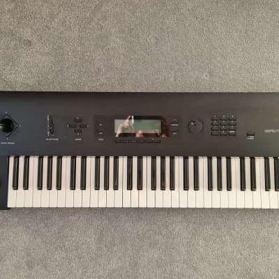 Korg Wavestation EX 1990