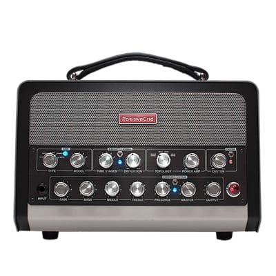 Positive Grid Bias Head 600W Guitar Amp Match Amplifier Head w/MIDI USB OPEN BOX