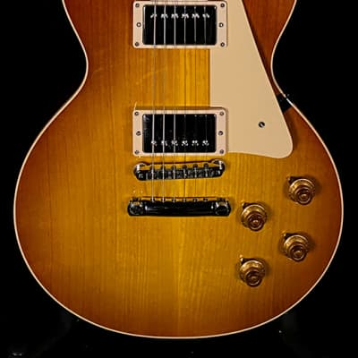 Gibson Custom Shop Wildwood Spec by Tom Murphy 1958 Les Paul Standard - Gloss