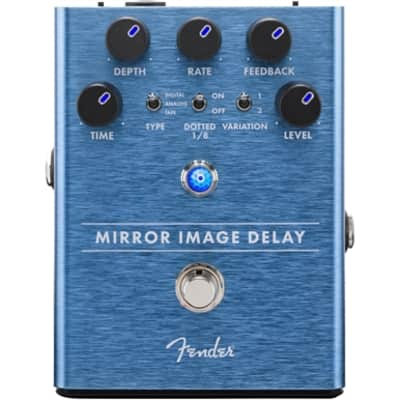 Fender Mirror Image Delay for sale