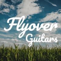 Flyover Guitars' Record Corner