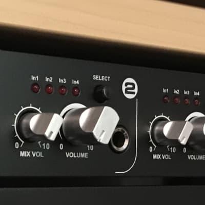 SM Pro Audio HP6E  2012 grey