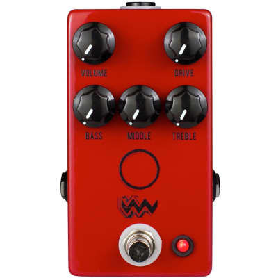 JHS Angry Charlie V3 Overdrive Pedal