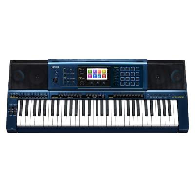 Casio MZ-X500 61-Key Workstation Keyboard