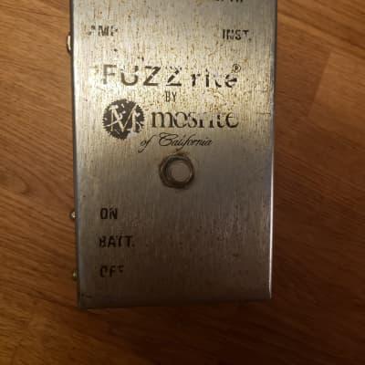 Mosrite Fuzzrite 1968 for sale