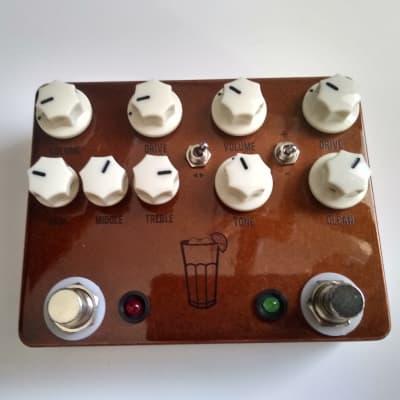 JHS Sweet Tea V3 Overdrive (9-Knob)