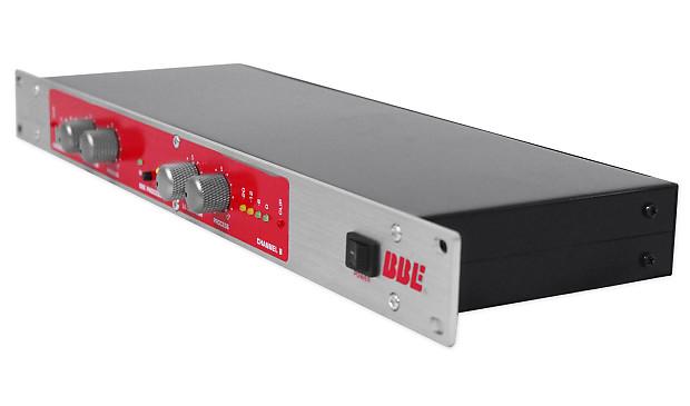BBE 482I Sonic Maximizer Signal Sound Processor Dual Mono DJ 482 I
