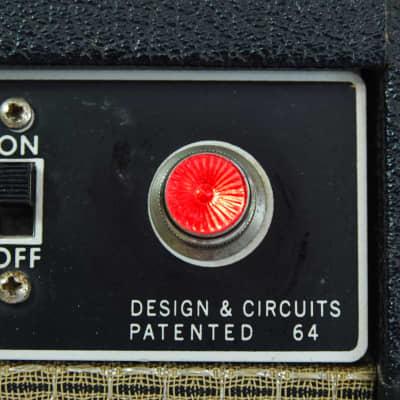 Invisible Sound Guitar amplifier Jewel Lamp Indicator amp jewel.  Model 049.  For pilot light