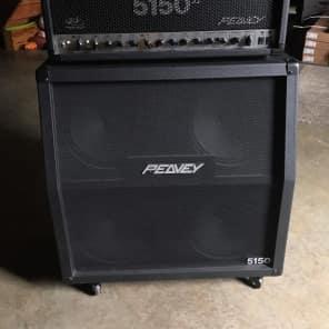 Peavey 5150 II 120-Watt 4x12 Guitar Half Stack