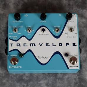 Pigtronix Tremvelope
