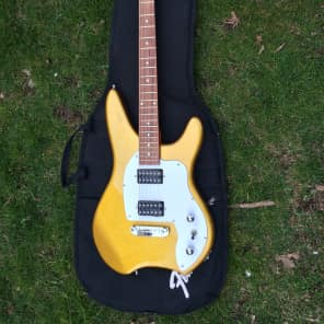 Melody Mystery Electric Guitar for sale