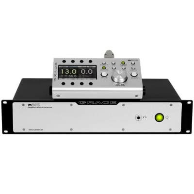 Grace Design m905-AN Analog Stereo Monitor Controller