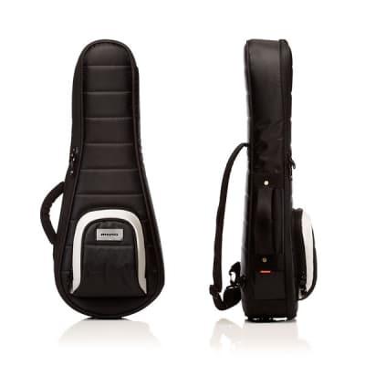 Mono M80 Concert Ukulele Case - Jet Black