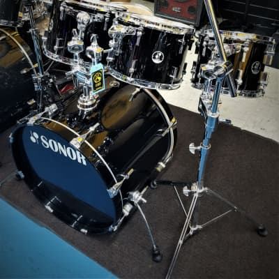 SONOR Special Edition 5pc Shell Kit BIRCH